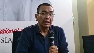 Stafsus Erick Ungkap Kerja Sama Garuda-Mahaka Cuma Rp300 Juta