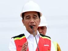 Jokowi Jengkel & Singgung DME Batu Bara, Ini Progresnya!