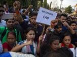 India Rusuh & Geger Gegara UU