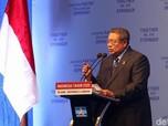 Kritik Utang RI di Zaman Jokowi, Ini Alasan SBY