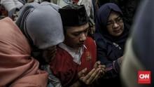 Dugaan Penyiksaan Lutfi, 5 Penyidik Polres Jakbar Diperiksa