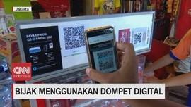 VIDEO: Bijak Menggunakan Dompet Digital