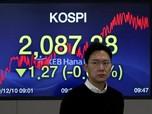 Mayoritas Bursa Asia Ditutup Menguat, Hang Seng-KOSPI Melemah