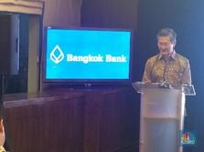 Dicaplok Bangkok Bank, Begini Masa Depan Bank Permata