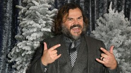 Jack Black Berencana Pensiun Usai Jumanji The Next Level