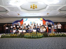 Gelar Innovation Lab Program, Cara BRI Dorong UMKM Naik Kelas