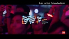 VIDEO: Janji Bebas Narkoba, Pemprov DKI Beri Izin DWP 2019