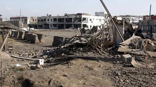 Bom Bunuh Diri Meledak di Pangkalan Militer AS di Afghanistan