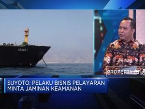 Djakarta Lloyd: Tumpang Tindih Regulasi Ganggu Pelayaran