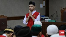 Sufmi Dasco Jamin Penangguhan Penahanan Lutfi Pembawa Bendera
