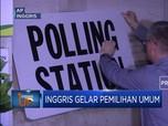 Pemilu Tentukan Masa Depan Inggris