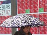 Yellen Ikut Angkat Bursa Asia, tapi Tidak Bursa China