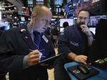 Dow Futures Melemah, Setelah Trump Pojokkan Perusahaan China