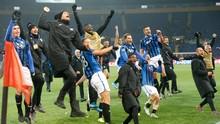 Kisah Ajaib Atalanta Lolos ke 16 Besar Liga Champions