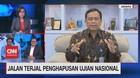 VIDEO: Jalan Terjal Hapus Ujian Nasional (3/3)