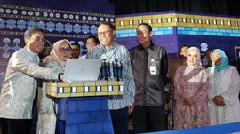 BJB Berangkatkan 140 Pemenang Program Perjalanan Religi 2019