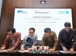 Resmi Caplok Bank Permata, Bangkok Bank Siap Tender Offer