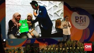Kolaborasi dengan e-Commerce, BRI Dorong Pertumbuhan UMKM