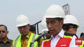 Jokowi Akui Ada Keterlambatan Pembangunan RS Galang