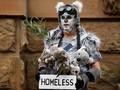 FOTO: Aksi Demo Protes Kabut Asap Pekat di Sydney