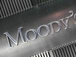 Gelombang Demo Bikin Moody's Downgrade Hong Kong jadi Aa3