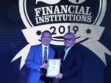 Tugu Insurance Borong Penghargaan dari The Finance