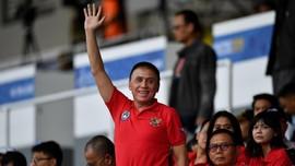 Iwan Bule: Presiden Jokowi Ingin Liga 1 Tepat Jadwal