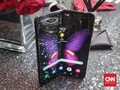 Harga Samsung Galaxy Fold Hampir Setara Motor Nmax ABS