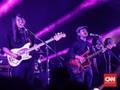 Konser Apik Jalan Enam Tiga Efek Rumah Kaca yang Tak Klimaks