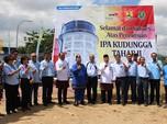 KPC Sediakan Air Bersih Untuk 8.000 Keluarga di Kutai Timur
