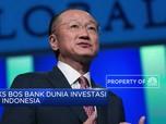 Wow! Eks Bos Bank Dunia Investasi di Indonesia