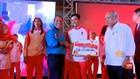 VIDEO: 500 Juta Untuk Peraih Medali Emas SEA Games 2019