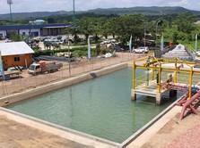 Begini Upaya Konservasi Air yang Dilakukan Bumi Resources