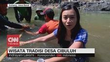 VIDEO: Wisata Tradisi Desa Cibuluh