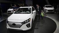 Kredit Mobil Listrik Hyundai Mulai Rp 8 Jutaan, Cek Skemanya!