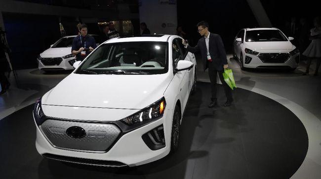 Kredit Mobil Listrik Hyundai Mulai Rp 8 Jutaan Cek Skemanya