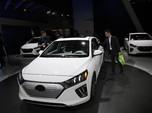 Impor Dulu, Hyundai Belum akan Produksi Mobil Listrik di RI