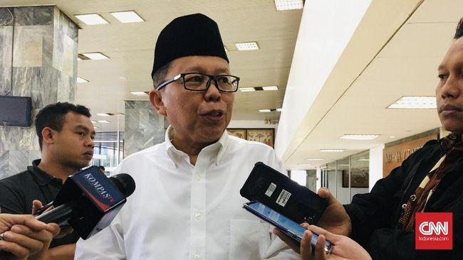 DPR: Pemerintah Serahkan Draf Omnibuslaw RUU Cilaka Hari Ini