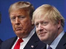 Inggris Bikin Pasar Geram, Harga Emas Antam Naik Seceng!