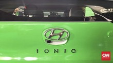 Hyundai Buka Suara soal Rencana Produksi Mobil Listrik di RI