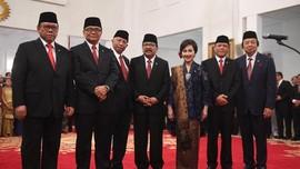 Demokrat Ingatkan Wantimpres: Jangan Kerja Asal Jokowi Senang