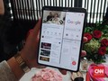 Ponsel Lipat Anyar Samsung Bakal Dijual Lebih Murah