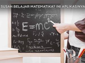 Kesulitan Mengerjakan PR Matematika? Coba 5 Aplikasi Ini!