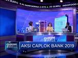 Ekonom Kupas Latar Belakang Aksi Caplok Bank di 2019