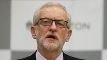 Kalah di Pemilu, Jeremy Corbyn Tak Mau Calonkan Diri Lagi
