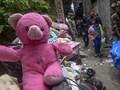 FOTO : Mimpi Rumah Deret Bandung Korbankan Warga Tamansari
