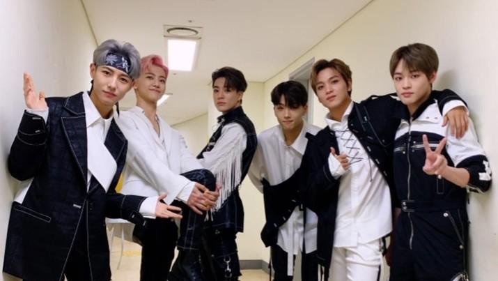Hari ini, boyband kenamaan asal Korea Selatan EXO akan memeriahkan acara ulang tahun Transmedia pada Sabtu 14 Desember 2019.