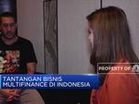 Laju Bisnis Pembiayaan Home Credit di Indonesia
