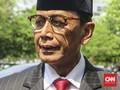 Jadi Wantimpres, Wiranto Diminta Mundur dari Hanura
