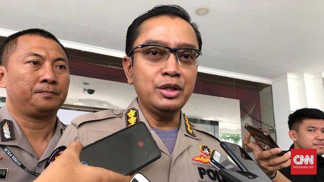 Polisi Periksa 10 Saksi Usut Bom Tas di Bengkulu